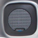 Haut parleur audio Utopia