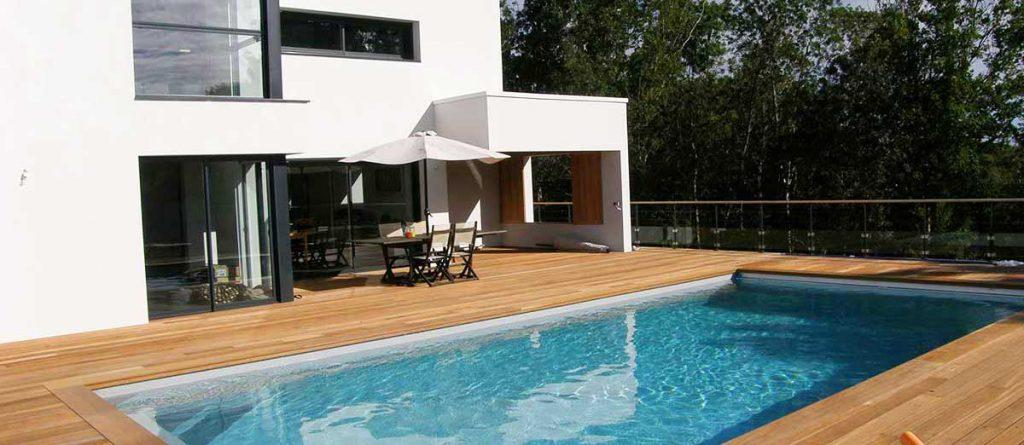 Piscine Pool and Co Vendée constructeur de piscine en Vendée