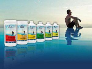 Chemoform produits d'entretien pour piscine