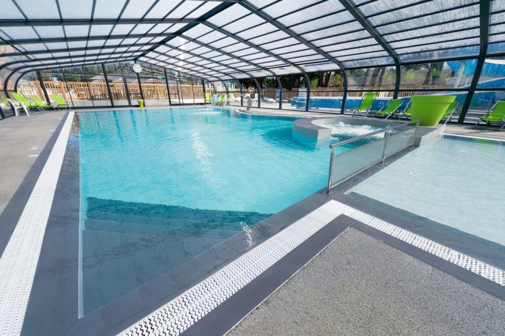 piscine de collectivité
