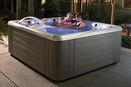 Installateur SPA Cholet