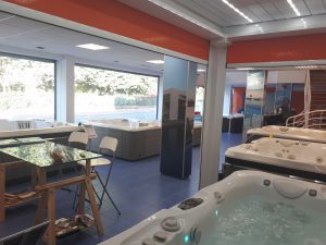 showroom spas challans