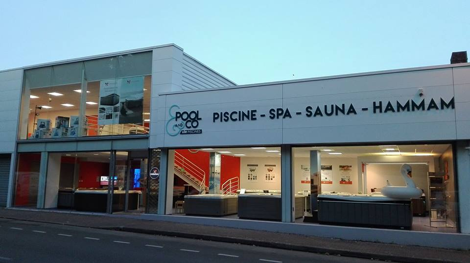 Notre magasin proche de Noirmoutier