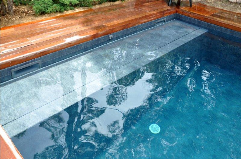 Constructeur piscine sur mesure