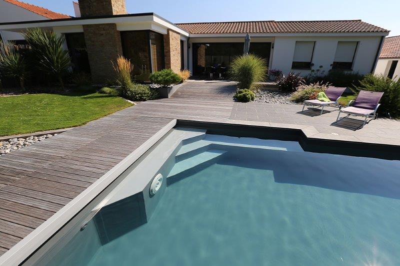 piscine en Vendée