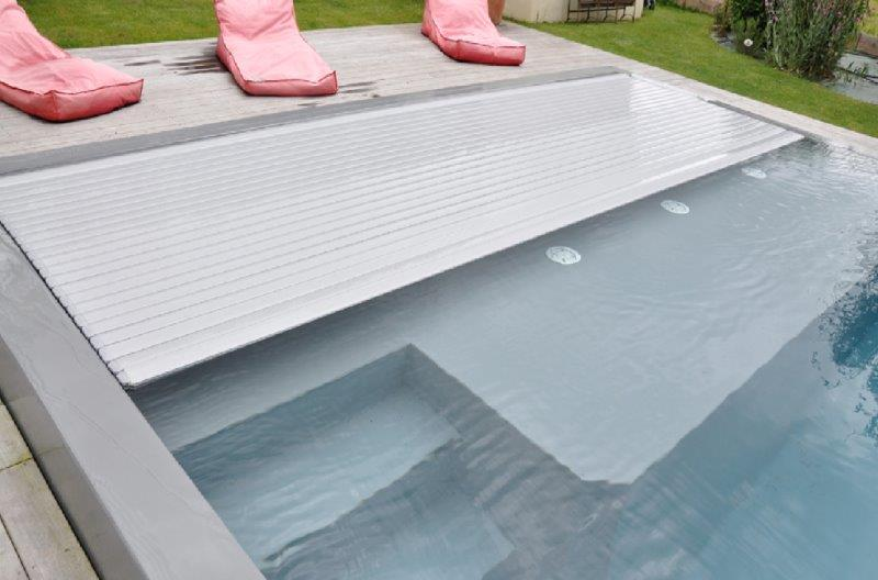 Construction piscine sur mesure