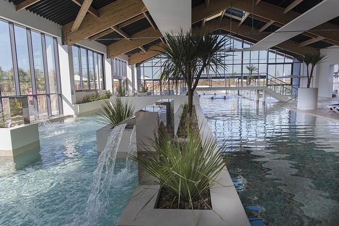 constructeur piscine sur mesure près de Apremont