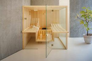 achat de sauna en Vendée