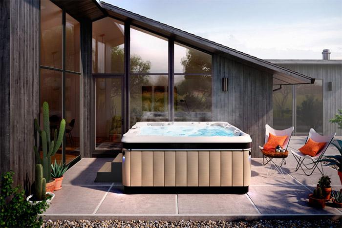 Spécialiste spa La Rochelle