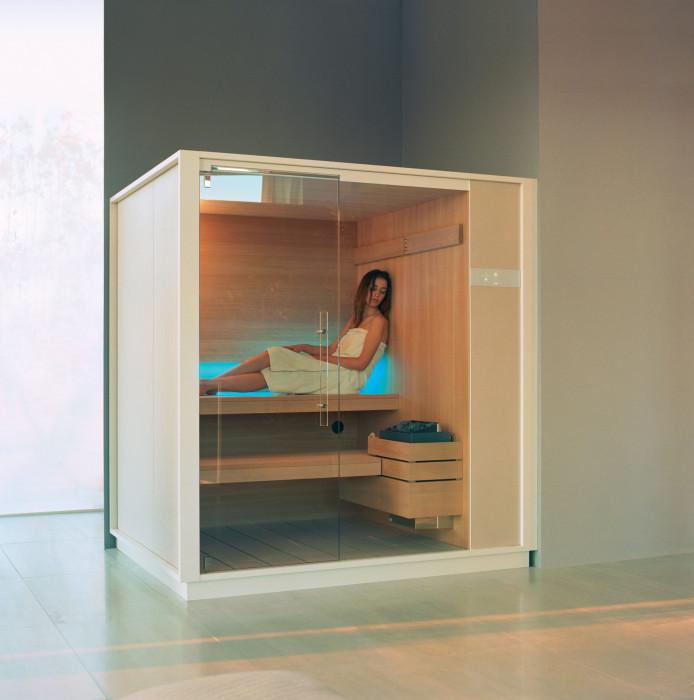 Sauna One S et OneFilo S