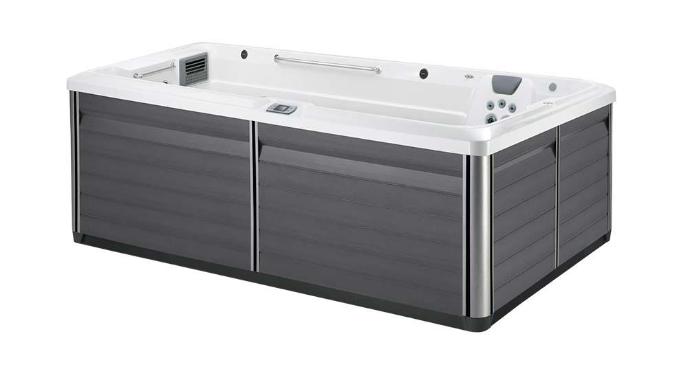 Spa de nage R200