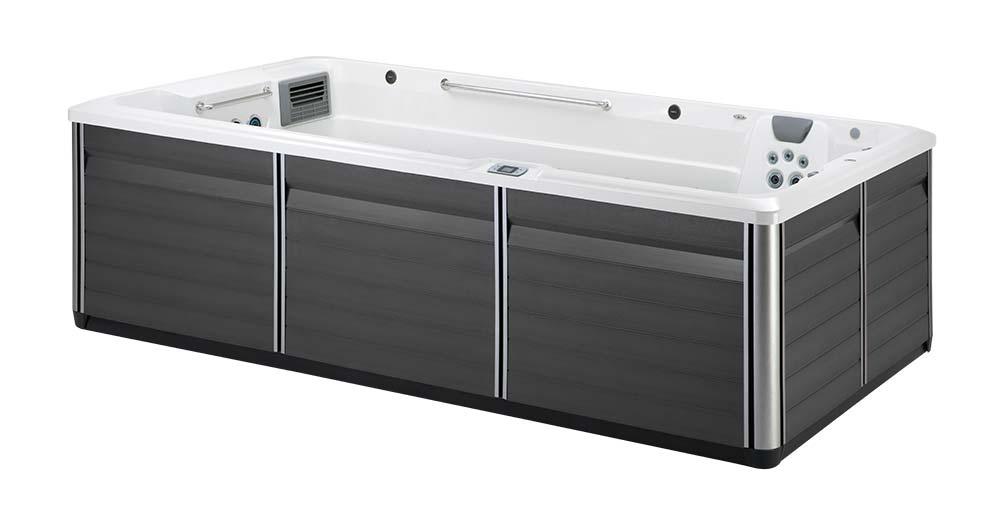 spa de nage R500