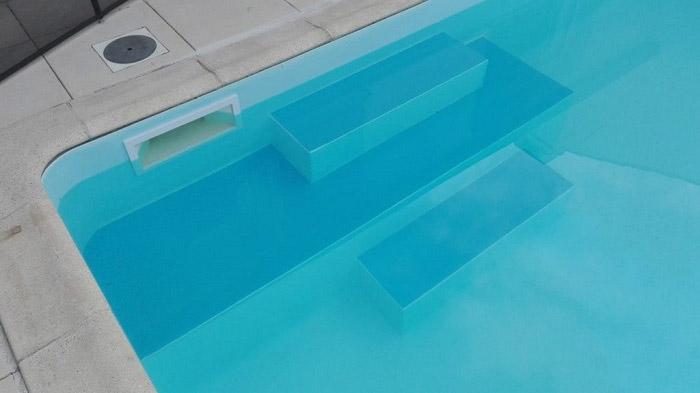 mise en eau après rénovation piscine Nantes