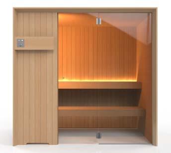 sauna idea