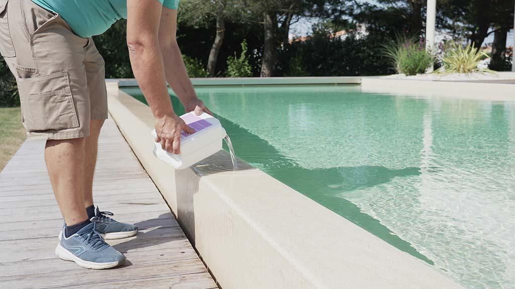 service et entretien de piscine