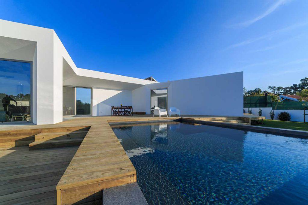 votre piscine près de Nantes